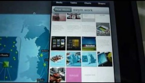 iPad Keynot Presentation