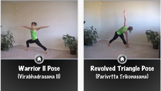 App Store   Simply Yoga