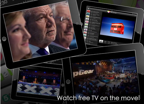 App Store   Watch TV Free Live with TVCatchup