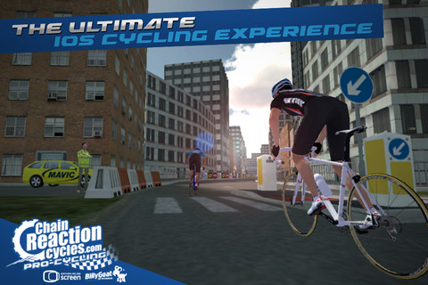 crc pro cycling