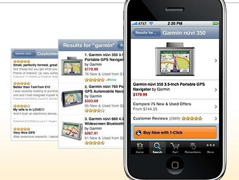 amazon-releases-iphone-app-for-mobile-shopping