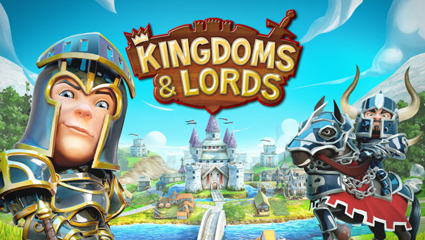Kingdoms and Lords game review