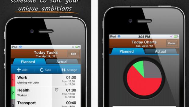 App Store   Schedule Planner