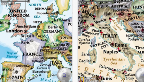 App Store   World Atlas by National Geographic