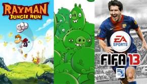 ios games release september 2012