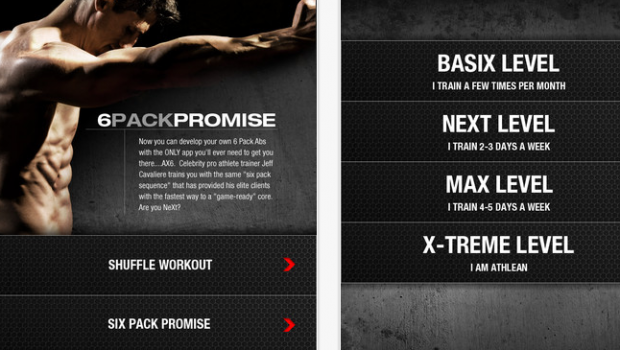 6 Pack Promise for iPhone  iPod touch  and iPad on the iTunes App Store