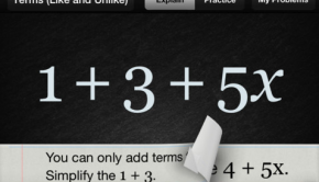 Algebra Touch for iPhone  iPod touch and iPad on the iTunes App Store