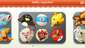 Hello Cupcake  for iPhone  iPod touch and iPad on the iTunes App Store