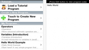 Programmer App for iPhone  iPod touch and iPad on the iTunes App Store