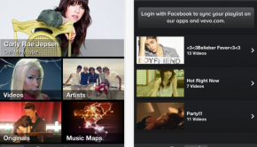 VEVO for iPhone  iPod touch and iPad on the iTunes App Store