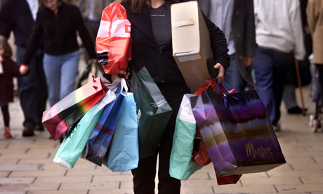 Black Friday - the Christmas shopping season has begun! | IzzyJ ...