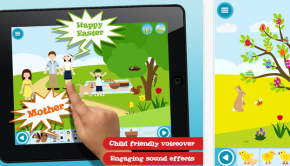 Make A Scene  Easter for iPad on the iTunes App Store