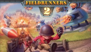 fieldrunners 2 game review